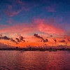 Dawn over Grand Cayman