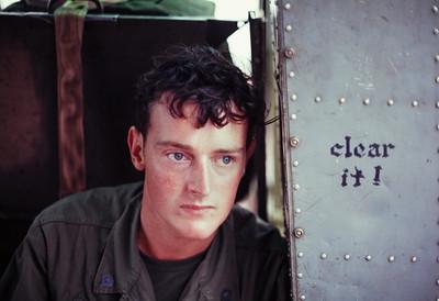 Sean, Vietnam '71