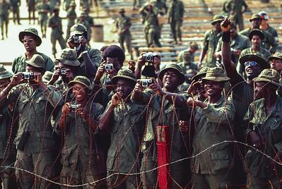 Cameramen, Vietnam '71