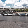 South Bank, River Thames