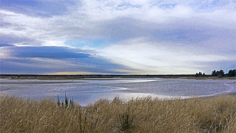 Fort Stevens Basin, Oregon 2015