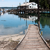 Lakebay Marina, Boat Launch Dock