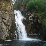 Montana Falls