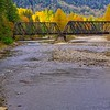 ~ Skykomish River ~