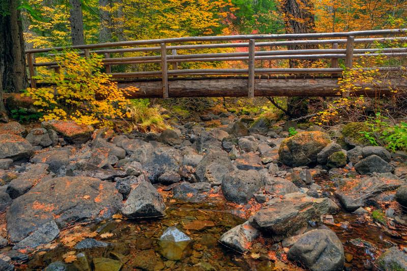 ~ Bridge of Serenity ~