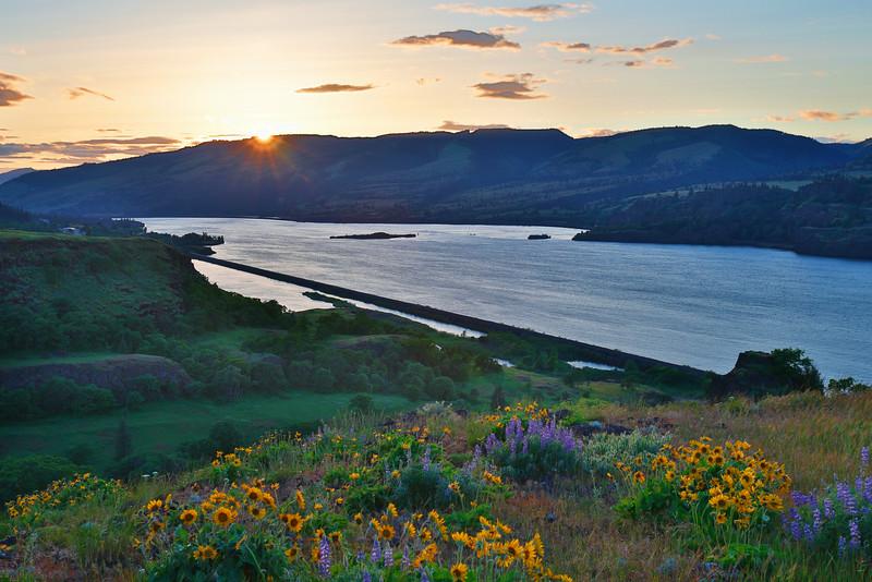 ~ Columbia River ~