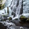 Unnamed stream/falls