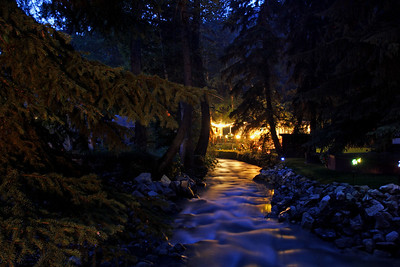 Sinclair Creek