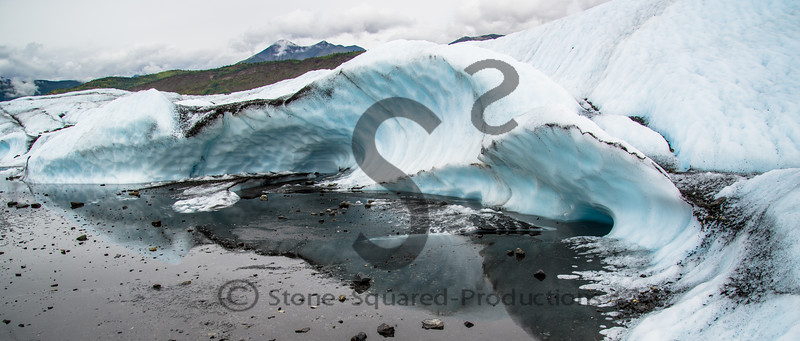 Glacial Wave