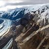 Yanert Glacier view