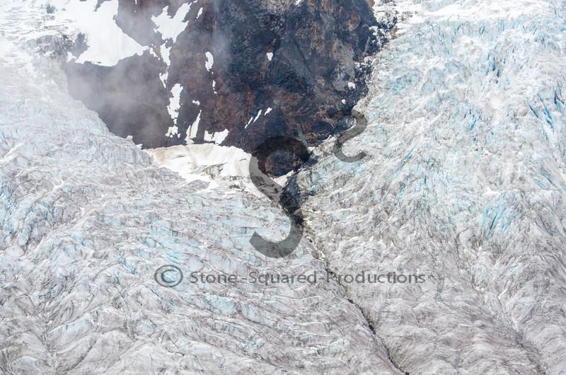 Glacial Convergence