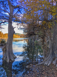 Down The Frio River