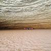 Redwall Cavern