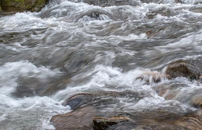 Dancing Water  Movement