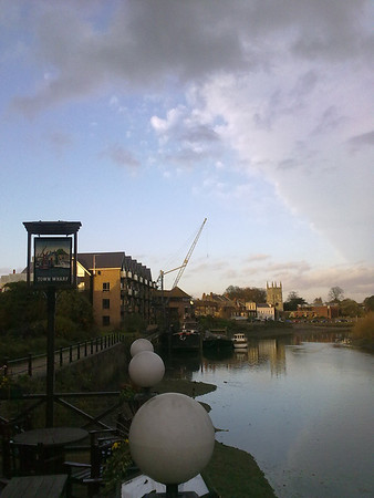 Riverside Mill