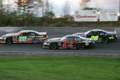 Riverside Speedway 10/10/09