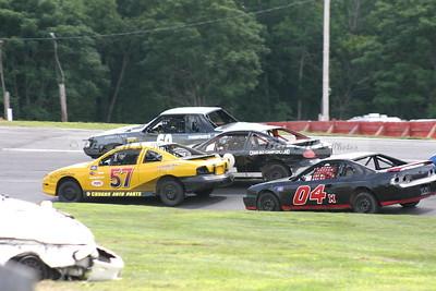 Riverside Speedway Summerfest-07/31/11