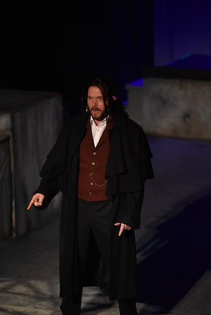 Rivertowne Players JEKYLL & HYDE