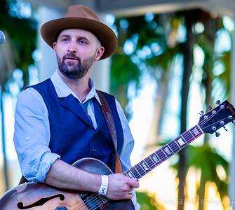 Seth Walker at the Riverwalk Blues Fest 2015