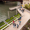 Riverwalk Season Opening 2017