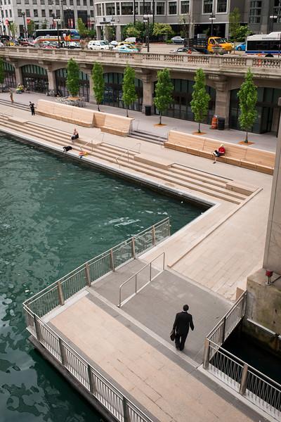 Riverwalk Marina