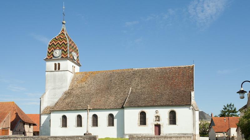 Charnay lès Chalon