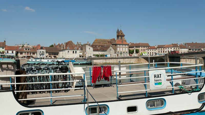 Saint-Jean de Losne