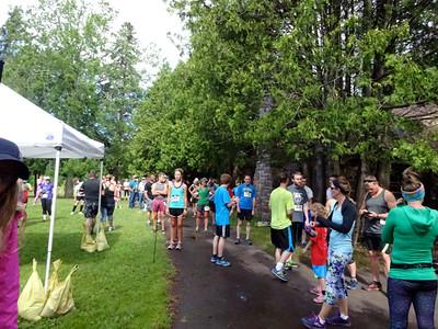 Rivet Run/walk Summer '16