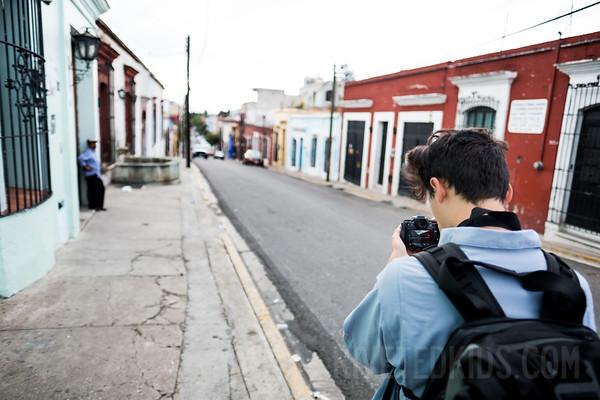 Riveted Kids Camp 2018 - Coding in Oaxaca (013)