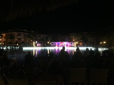 Riviera Maya March 2015