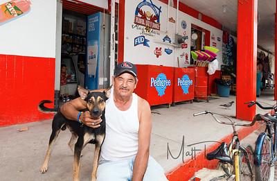Canines of Riviera Nayarit