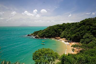 Praia de João Fernandinho