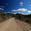 Parte alta do Parque Nacional do Itatiaia
