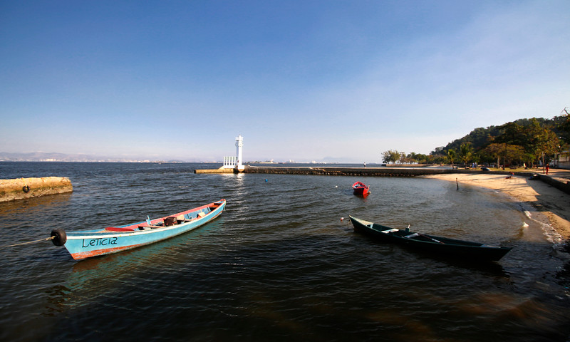 Praia das Gaivotas