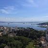 Ingá e a Ponte Rio-Niterói