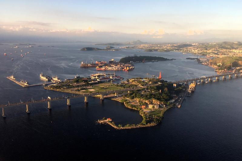 Ilha de Mocanguê