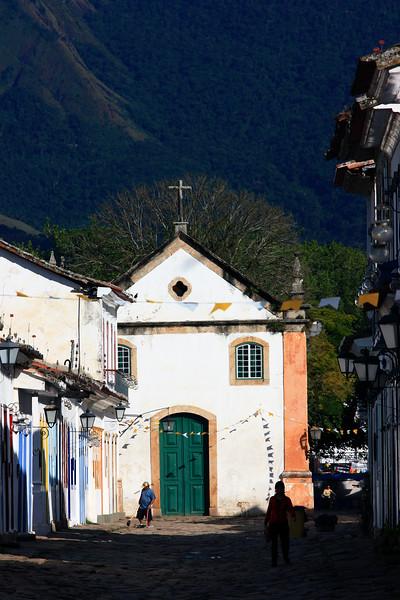Igreja de N.S. do Rosário e São Benedito (1725)