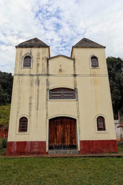 Capela de Santo Antônio