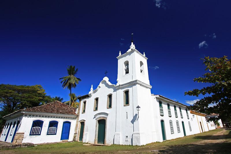 Igreja N.S. das Dores (1800)