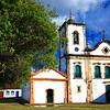 Igreja de Santa Rita (1722)