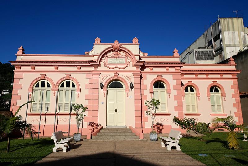 Colégio Estadual Euclydes da Cunha