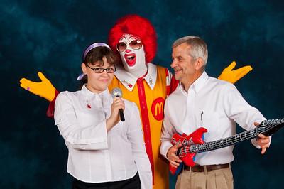 Ronald McDonald Rotary Club-80b