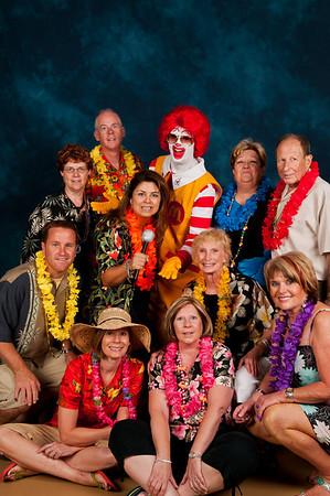 Ronald McDonald Rotary Club-75