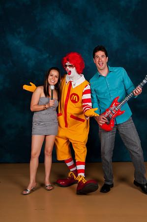 Ronald McDonald Rotary Club-78