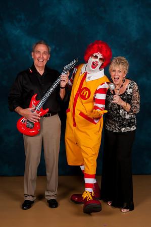 Ronald McDonald Rotary Club-83