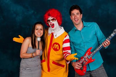 Ronald McDonald Rotary Club-77b