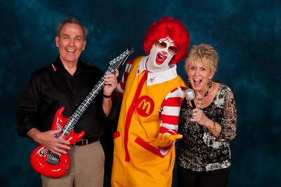 Ronald McDonald Rotary Club-83b