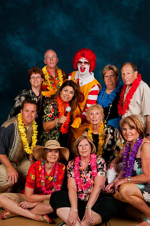 Ronald McDonald Rotary Club-74