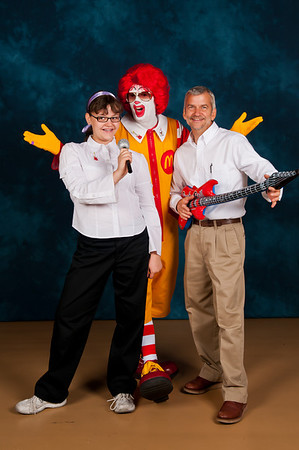 Ronald McDonald Rotary Club-81