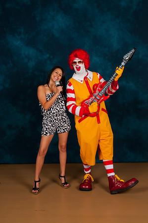 Ronald McDonald Rotary Club-69